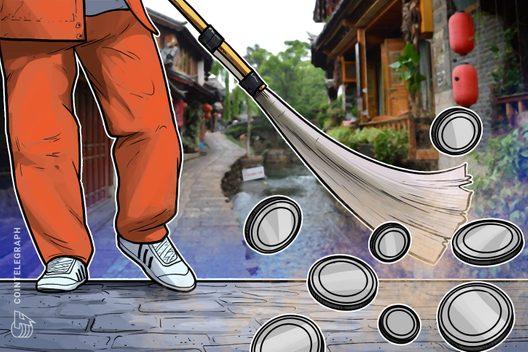 China: Shenzhen Identifies 39 Crypto Exchanges Defying Trading Ban 1
