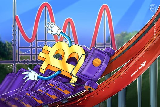 Bitcoin Price Diary: How Everything Went 100% Right With My $7.3K Long 1