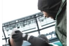 Hey Jets Mystery Fan, Give the Stolen Ball Back to Brian Poole Already 8