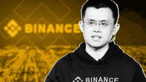 The Hunt for Stolen 340,000 ETH Begins, Binance CEO Joins the Search 4