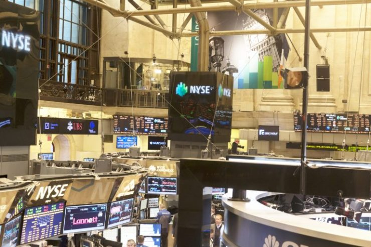 Crypto-Friendly Silvergate Bank IPO Debuts on NYSE 1