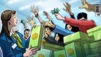 Crypto Exchange BTSE Eyes $50M for Exchange Token Sale on Liquid Network 1