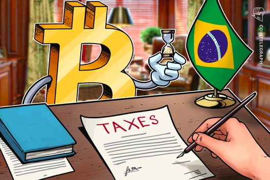 Brazil's Tax Authority Fines Those Who Fail to Declare Bitcoin and Crypto 1