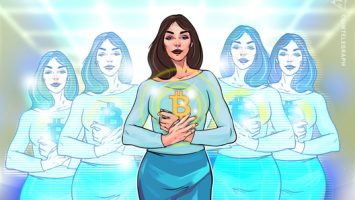 43% of Investors Interested in Bitcoin Are Women: Grayscale Survey 3