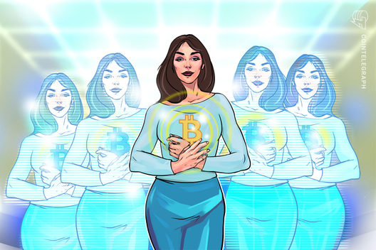 43% of Investors Interested in Bitcoin Are Women: Grayscale Survey 1
