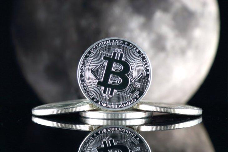 Bitcoin ISS