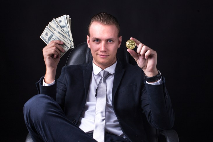 The number of billionaires buying Bitcoins is growing 2