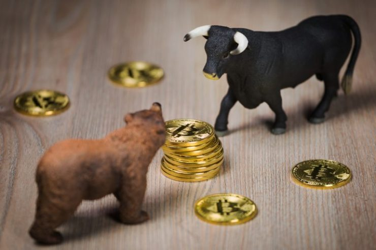 Market Update: Crypto Traders Search for Bullish and Bearish Trends 1