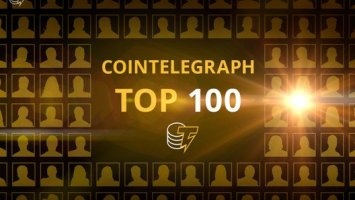 Introducing the Cointelegraph Top 100 2