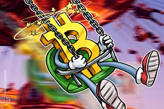 Bitcoin Price Suddenly Drops $300 in 1 Hour After $10,500 Rejection 1