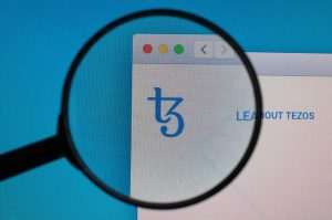 Tezos (XTZ) Sets Its Highest Ever Weekly Trading Volumes As Bulls Set Their Eyes On $5.00 USD 1