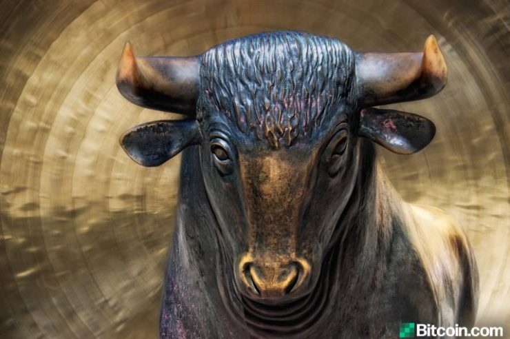 $10K Bitcoin Prompts Influencers to Call a Bull Market 1