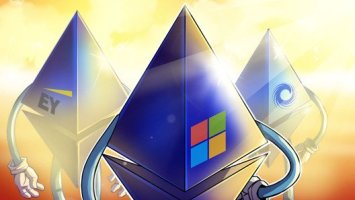 EY, Microsoft and ConsenSys Launch Enterprise Platform on Ethereum Mainnet 4