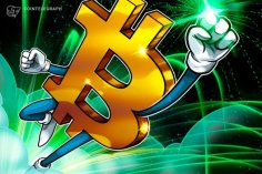 Bitcoin Price Inches Higher to $6.7K on $2 Trillion Stimulus Agreement 3