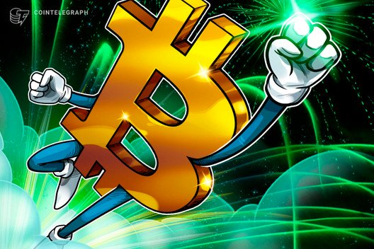 Bitcoin Price Inches Higher to $6.7K on $2 Trillion Stimulus Agreement 2