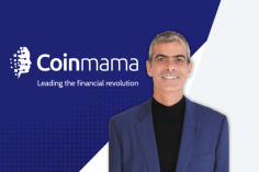 Coinmama Appoints Unicorn IronSource GM Sagi Bakshi as CEO 3