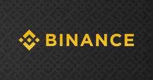 Binance Crypto Exchange Records it's Most Profitable Quarter 1