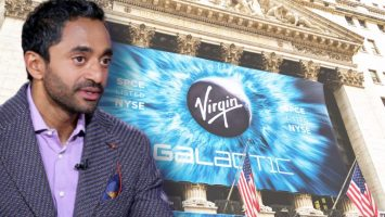 Virgin Galactic's Chamath Palihapitiya: Bitcoin Could Go to $1 Million, Everybody Should Own Some 2