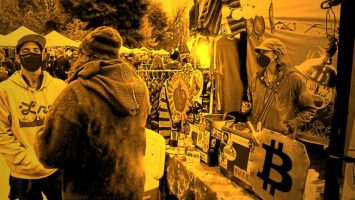 Hyperbitcoinization: Visions of Bitcoin Fueling the Post Covid-19 Shadow Economy 2