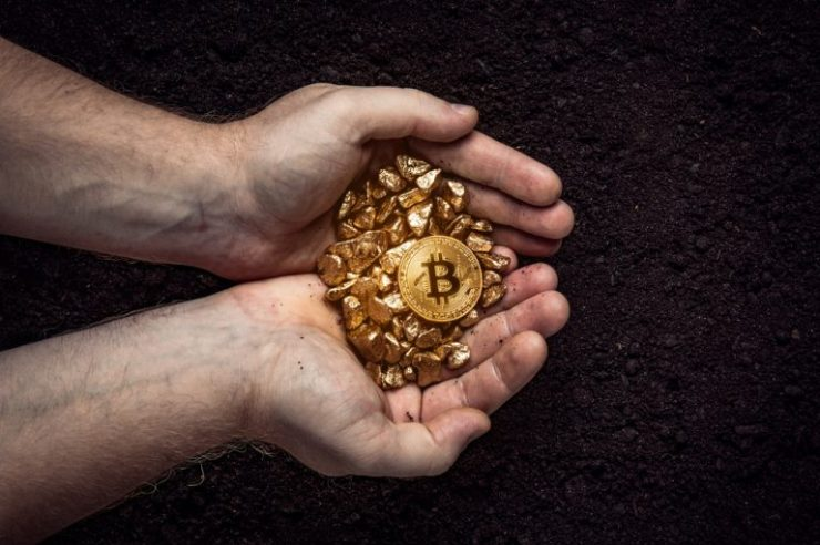 Bitcoin to Be Digital Gold in 2020, Says Bloomberg Report 1