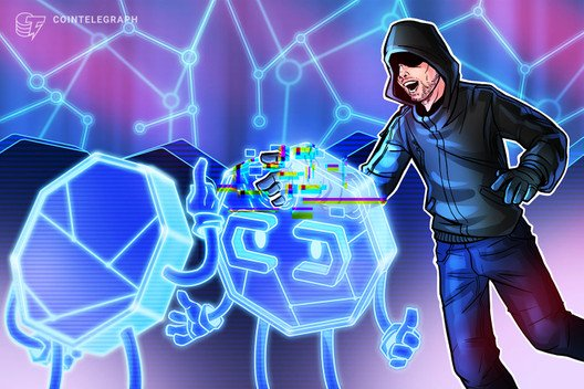 Upbit Hack's $50M Funds Continue Moving After Hitting Binance 1