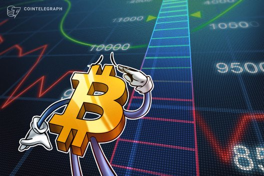 Bitcoin Dip-Buyers Are Now Watching This Level After Another 5% Drop 2
