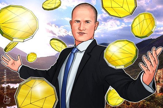 Coinbase CEO Suggests Dodging 'Mean, Snarky' Media 1