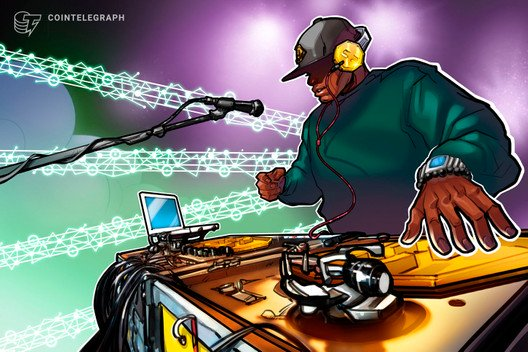 EMusic Launches Token to Help Artists Earn More 1