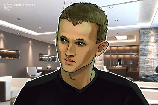 Vitalik Says He Has 'Some Respect' for How EOS Handles Governance 1