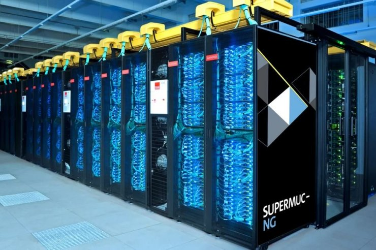 Attacks on high-performance computers by crypto miners? 1