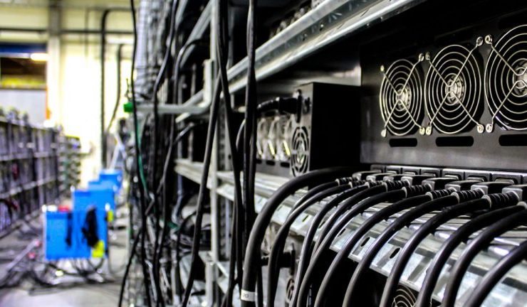 Bitcoin Hashrate Slides 33% Since Halving – Difficulty Drops, Issues in Sichuan China 1