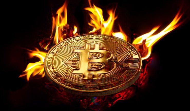 Bitcoin Mining Markets Heat Up: Ebang's $41M Deficit, Bitmain's Alleged 2020 Revenue 1