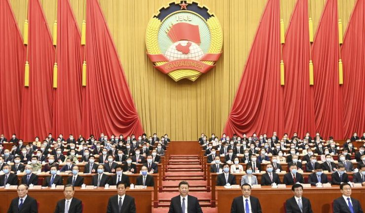 China Passes Law Protecting Cryptocurrency Inheritance 1