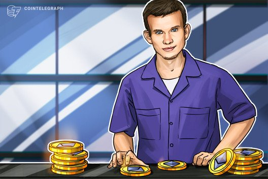 Vitalik Tells CZ to Think Bigger: Crypto Is More Than Just 'Protest' Money 1