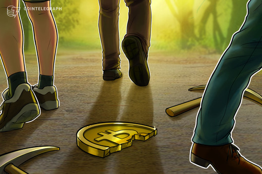 Bitcoin Market Dynamics See Change After BTC Reward Halving 2