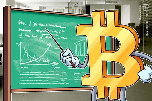 Crypto Analyst Releases Stock-to-Flow Model Indicator for BTC Bull Run 1