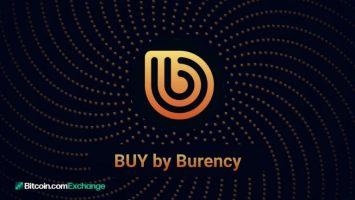 Bitcoin.com Exchange Announces Listing of New Digital Asset BUY by Burency 2