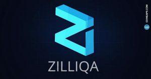 Zilliqa Blockchain Wallet Integrates With Google 1