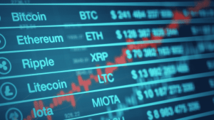 Is Altseason Back? Here Are Some Positive Indicators from the Crypto Market 1
