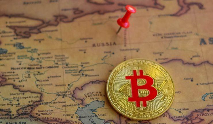 Despite Russia's Confusing Crypto Laws, P2P Bitcoin Trade Volumes Soar 1