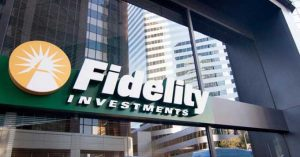 Fidelity Survey Reveals A Third Of Large Institutional Investors Hold Cryptocurrencies 1
