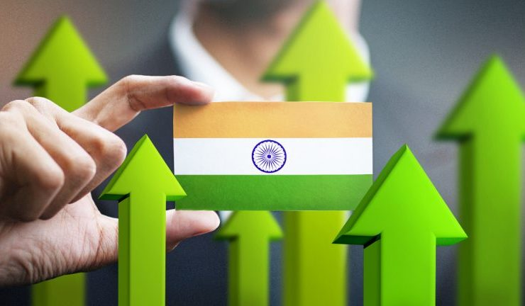 Indian Crypto Banks and Exchanges See Massive Growth Amid Rising Covid-19 Crisis: Survey 1