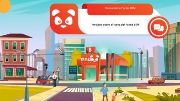 Virtual Panda BTM Launched for Colombian Residents: Dispenses BTC, BCH, DAI, and Dash 2