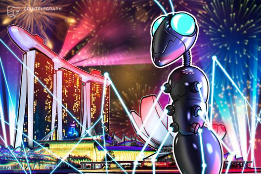 Singapore's Blockchain Landscape Has Grown More than 50% Since Last Year 1