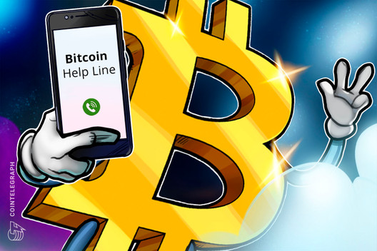 BRD Boss Recalls Operating Bitcoin Help Line During Crypto's Early Days 1