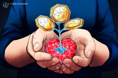 UNICEF Crypto Fund to Invest $100K in Humanitarian Blockchain Projects 3