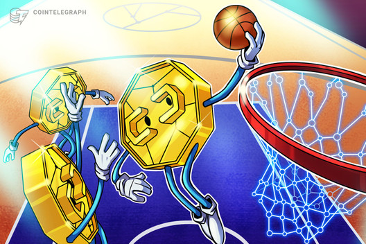 NBA Star Sells Just 10% of Tokenized Contract 1