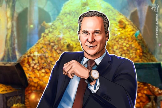 Gold Bug Peter Schiff Learns Bitcoin Holders Won't Sell at Any Price 1