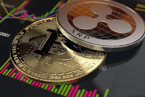 Ripple Price Forecast: XRP/USD New Bullish Setup Leaves Bitcoin and Ethereum In the Dust 1