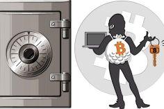 Crypto Exchange Cashaa Loses 336 Bitcoin Worth $3 Million to Hackers 15